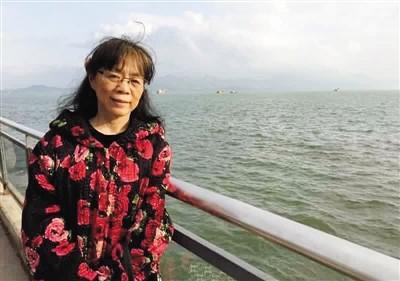 """Китаянка решила заморозить свой мозг с целью """"воскреснуть"""" в будущем (2 фото)"""