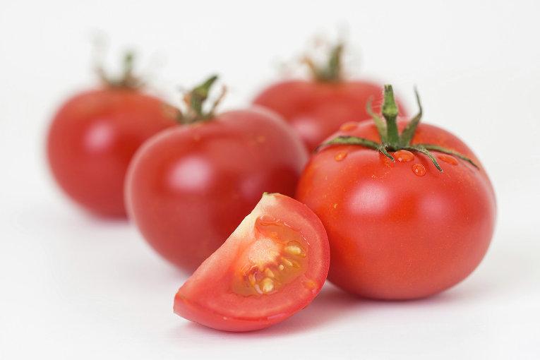 Генетики создали ГМО-помидоры, способные замедлить старение человека