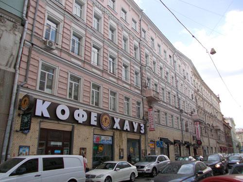 Московские риэлторы о квартирах в «домах с привидениями» (5 фото)