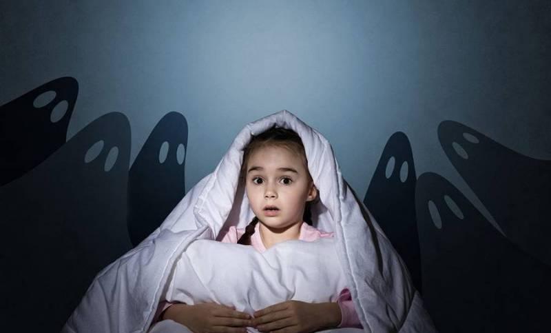 10 жутких невыдуманных историй о детях в преддверии Хэллоуина