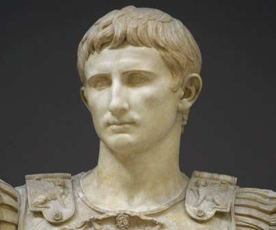 Мистика в жизни императора Августа Октавиана (3 фото)