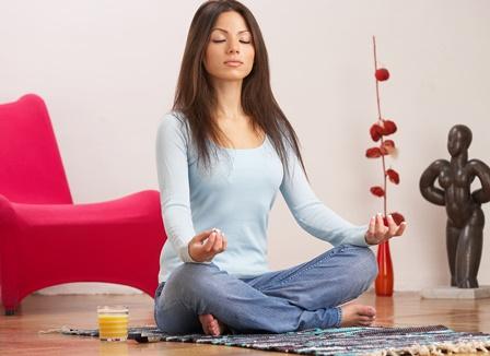 Медитация справляется с болью лучше, чем лекарства