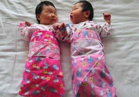 Китайцы заявили о готовности клонировать людей