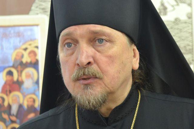 Епископ Митрофан: «Матерящийся человек притягивает чёрную энергию» (3 фото)