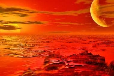 Космос: 10 причин, почему разумная внеземная жизнь не будет похожа на нас (10 фото)