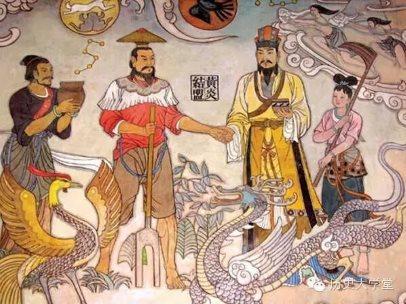 знакомство с кнгами древнего китая