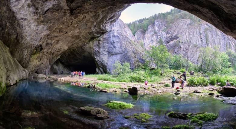 Тайны пещеры Шульган-Таш