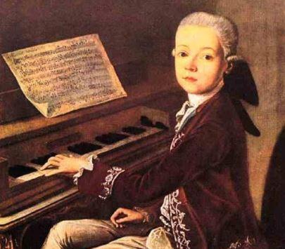 Подтверждено существование «эффекта Моцарта»