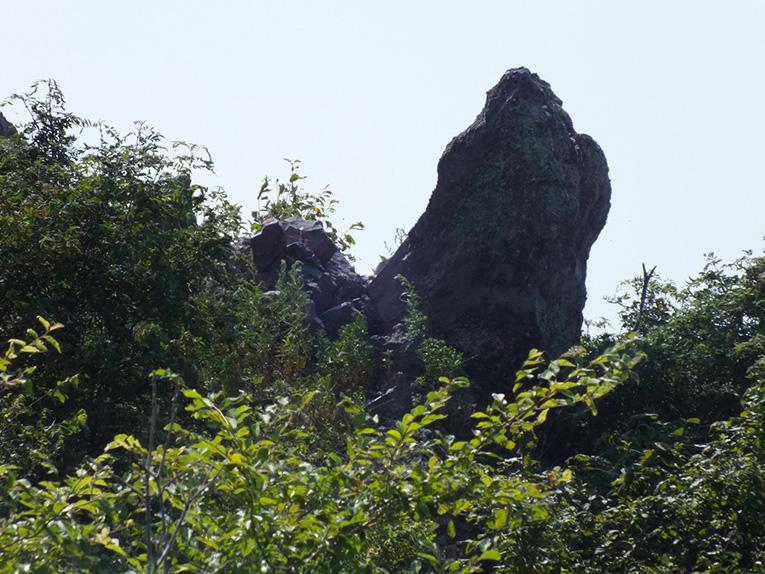 Камни-путешественники (4 фото)