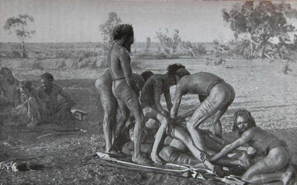 картинки с огромными пенисами с зарослями мужчины