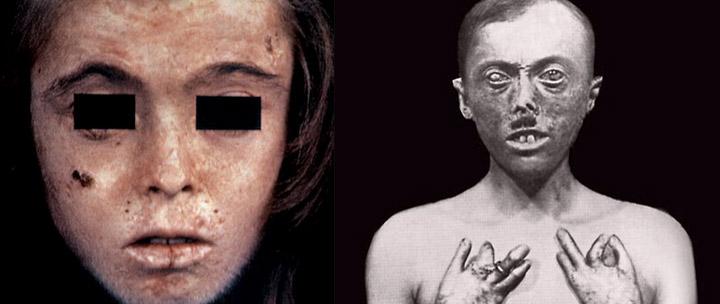 Вампиры: Взгляд через века (5 фото)