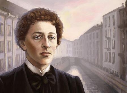 Александр Блок и его вера в мистику