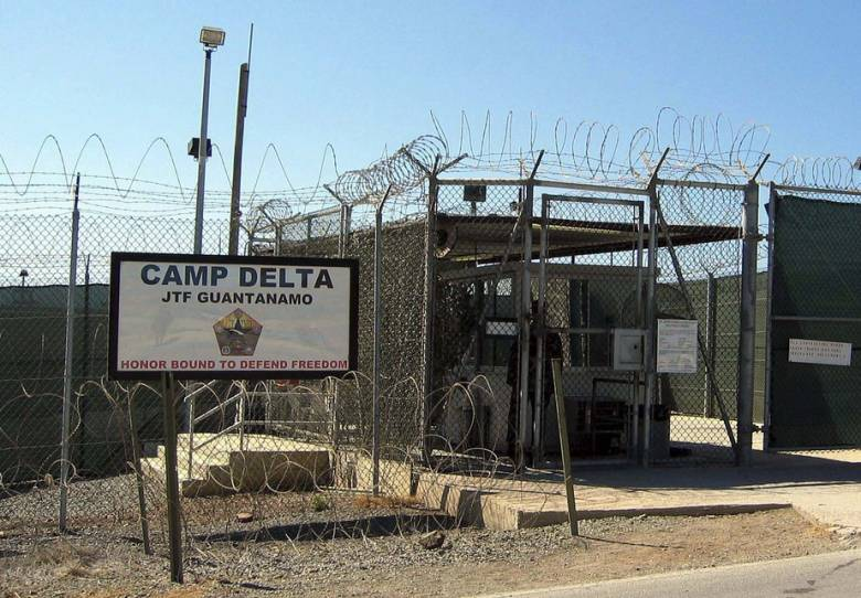 Морпех рассказал о скрытой базе НЛО под Гуантанамо