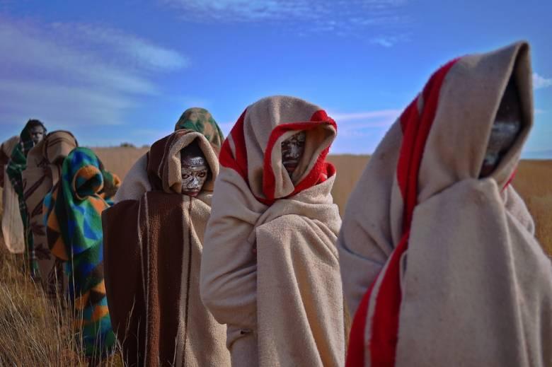 Дикие племена и их обычай и сексуальная жизнь