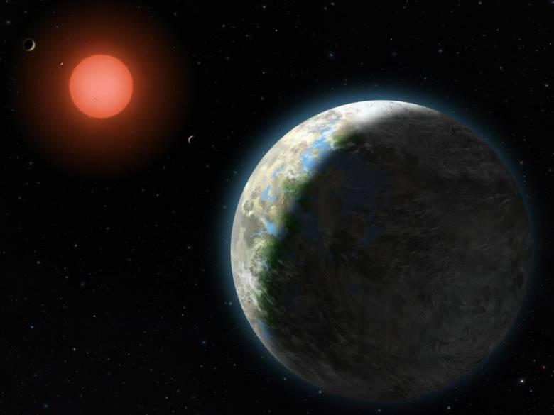 Как получают изображения экзопланет (4 фото)