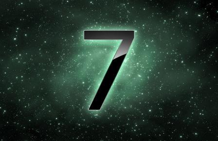 Тайны числа Семь (3 фото)