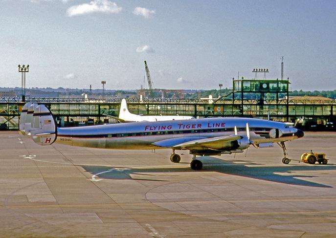 Странные авиакатастрофы: куда пропадают самолёты? (6 фото)