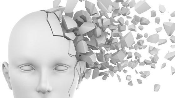 Загадочный синдром взрывающейся головы (4 фото)