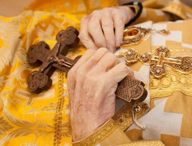 Тело епископа американской православной церкви нетленно уже 5 лет (5 фото)