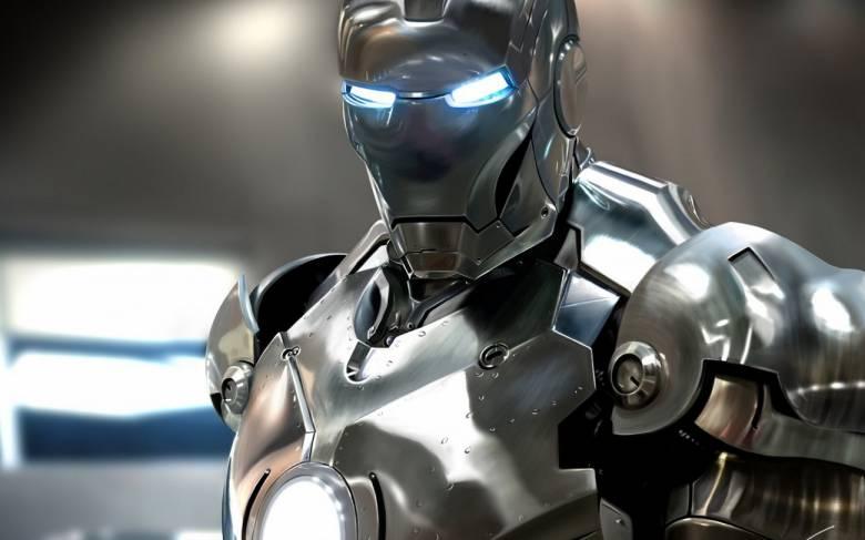 Десять важных, но пугающих успехов в развитии искусственного интеллекта (10 фото)