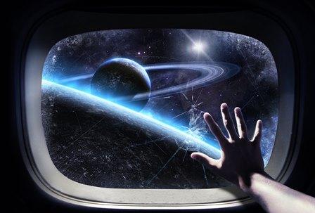 Жизнь в космосе может быть большой редкостью, как бы нам ни хотелось обратного (2 фото)