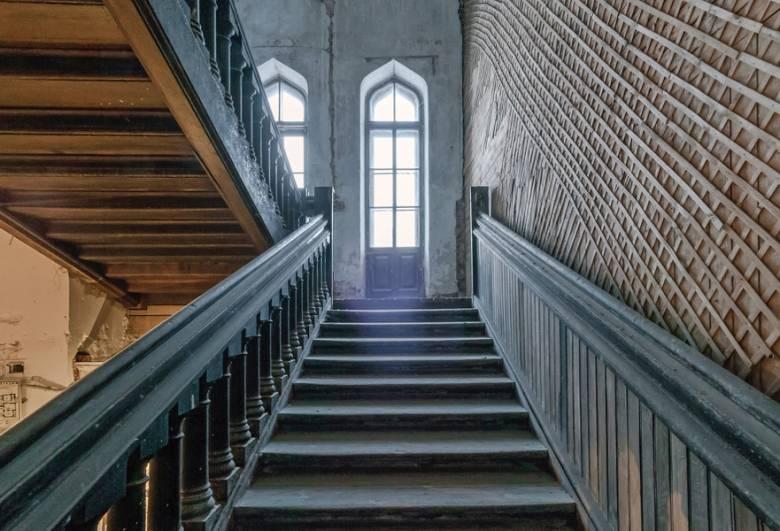 Дома с привидениями: Пять мистических усадеб России (6 фото)