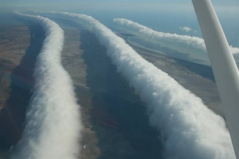 Десять тайн австралийского континента (14 фото)