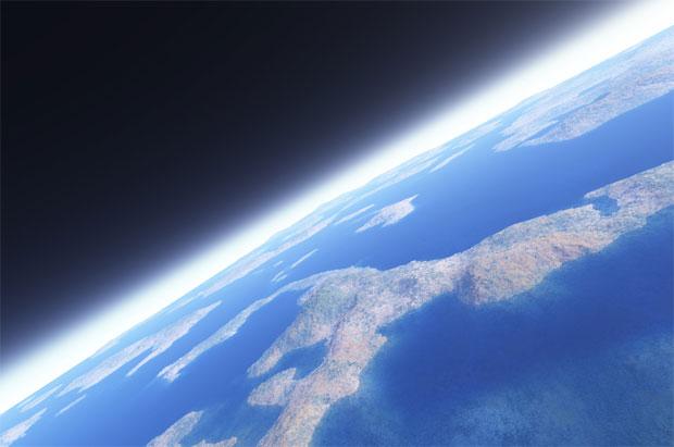 Восемь неразгаданных тайн Земли (8 фото)