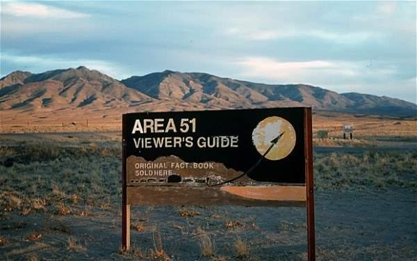 Глава НАСА сообщил, что изучают на Зоне-51