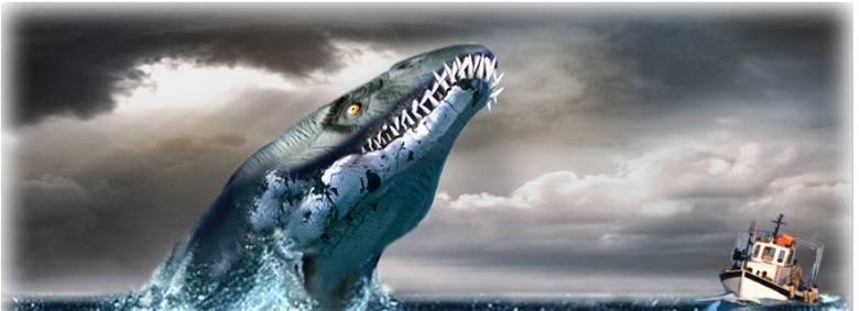 История с головой «морского дьявола» (2 фото)