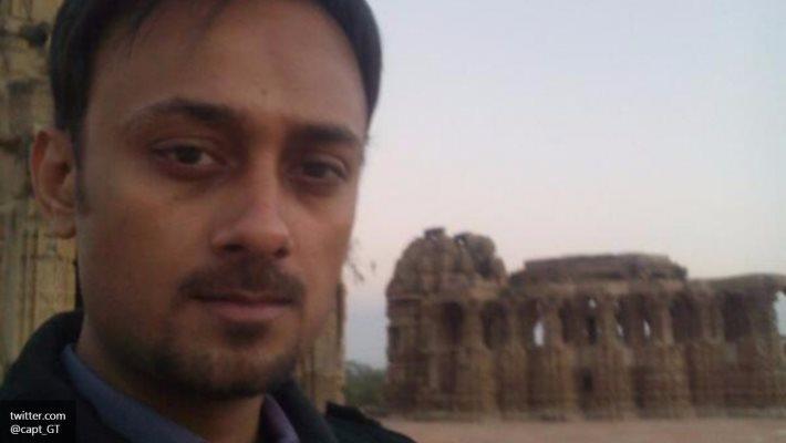 """В Индии при странных обстоятельствах умер местный """"охотник за привидениями"""""""