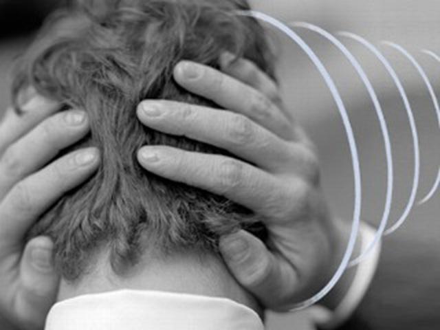 Голоса в голове из-за радиоволн? (2 фото)