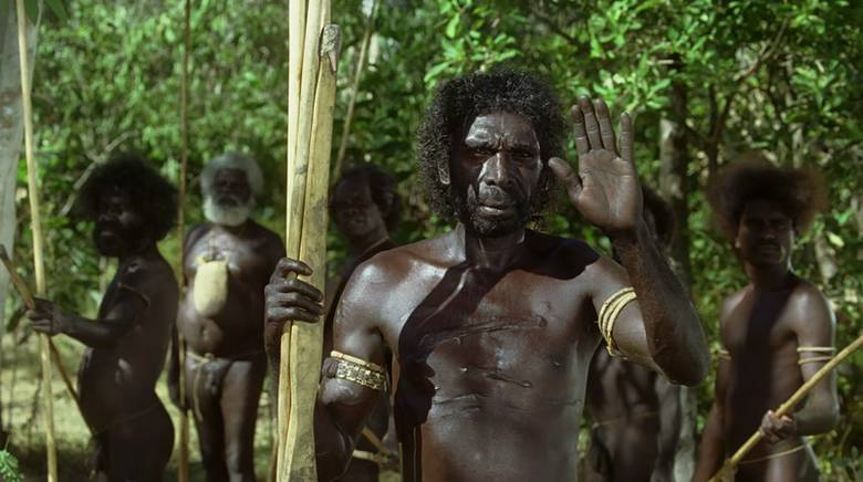 Предки жителей Австралии и Океании скрещивались с неизвестным видом человека (2 фото)