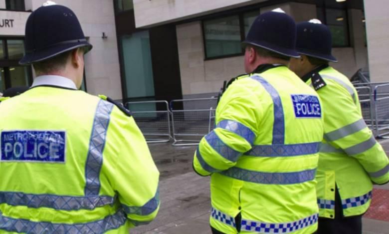 """Британский полицейский рассказал о встрече с """"нордическими"""" инопланетянами (3 фото)"""