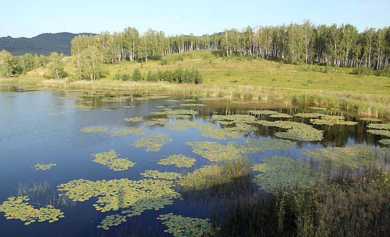 озера учалинского района рыбалка