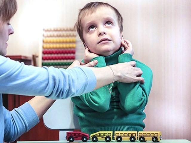 Запрещённые химикаты даже через десятилетия вызывают аутизм (2 фото)