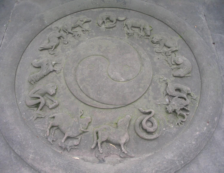 Календарь майя похож на древнекитайский — ранние контакты?