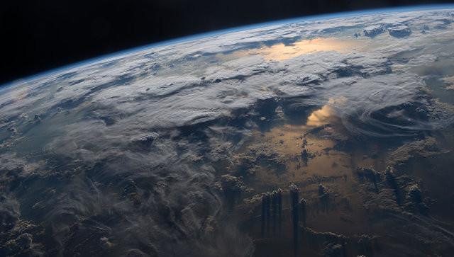 Ученые: на Земле царят самые высокие температуры за последние 120 тысяч лет
