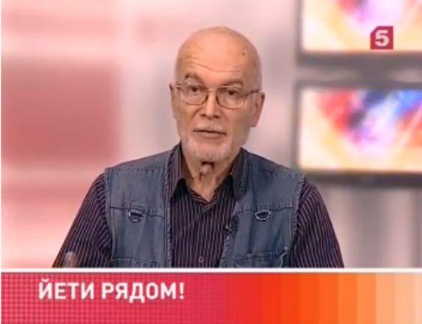 Под Владимиром гуляет Снежный человек? (3 фото)