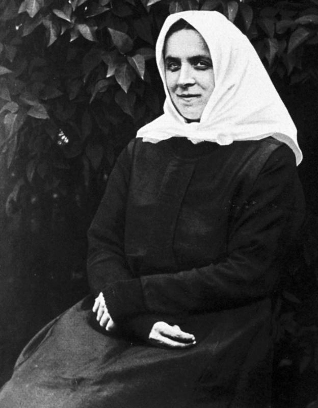 Знаменитые католические женщины-стигматики
