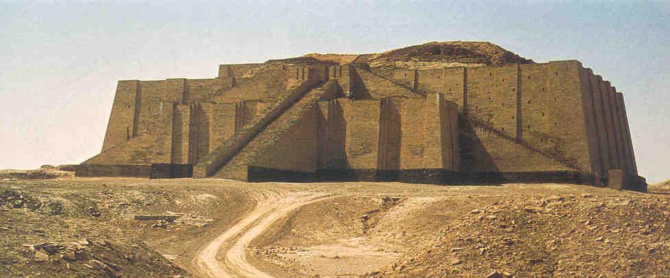 Иракский министр рассказал о летавших в космос древних шумерах