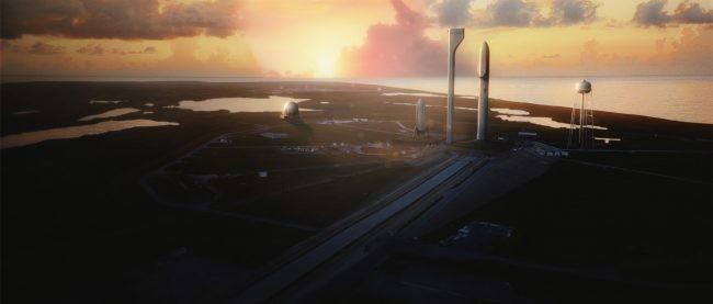 Тайные опасности на пути к марсианской колонизации (5 фото)