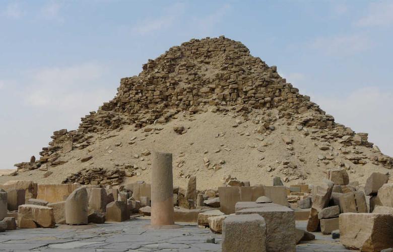 Шамир - Загадочный древний инструмент, которым обрабатывали камни (4 фото)