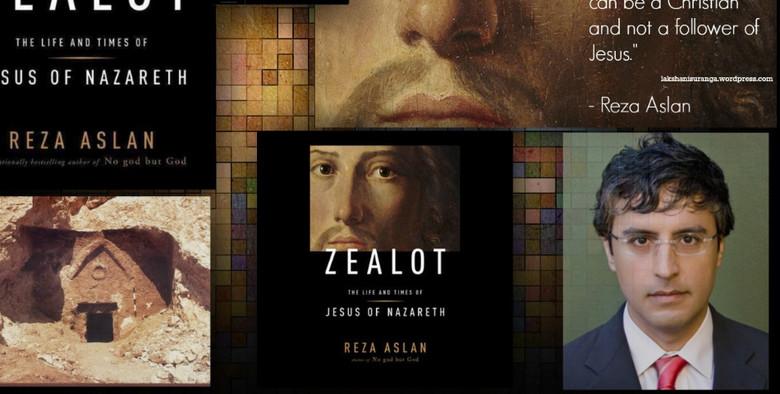 Нетрадиционные биографии Христа: от вождя еврейского бунта до кончины в Индии (8 фото + видео)