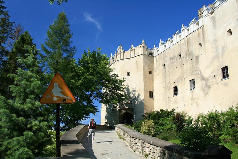 Проклятое сокровище инков в польском замке