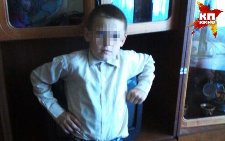 Полтергейст в омской сельской школе