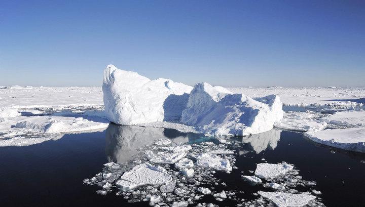 Самый жаркий в истории: 2016 год бьёт рекорды глобального потепления (2 фото)