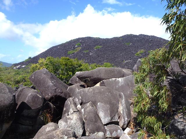 Калкаджака - Австралийская гора-убийца