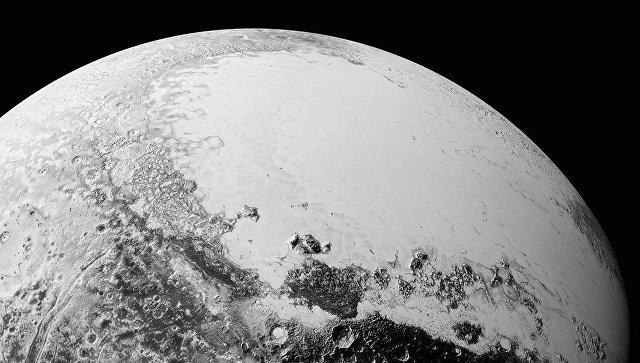 Астрономы сомневаются, что в огромном океане Плутона есть жизнь