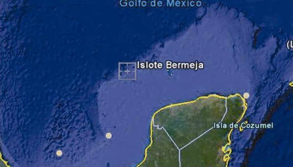 Загадка пропавшего острова Бермея: Ошибка картографов или тайная операция США?